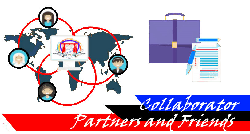 collaboratori e partners eng