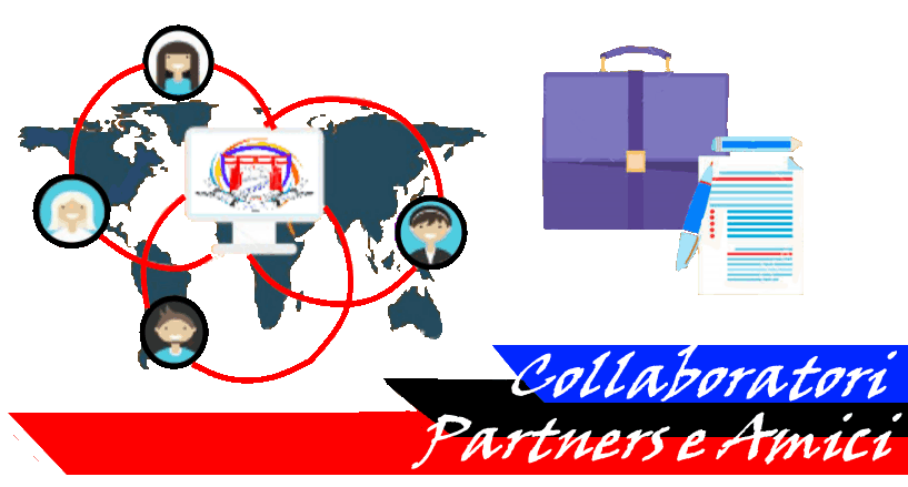 collaboratori e partners