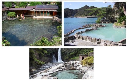 onsen passione giapponese outdor
